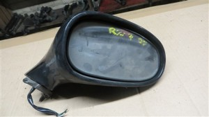 MAZDA RX7 RX-7 FD3S DRIVERS SIDE WING MIRROR
