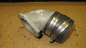 NISSAN SKYLINE R32 GTR RB26DETT GENUINE AIR FILTER ELBOW